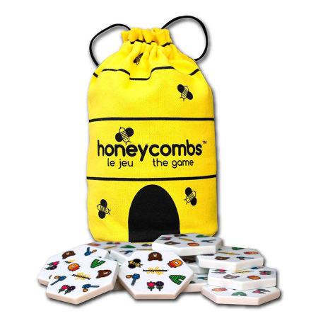 Honeycombs (SE)