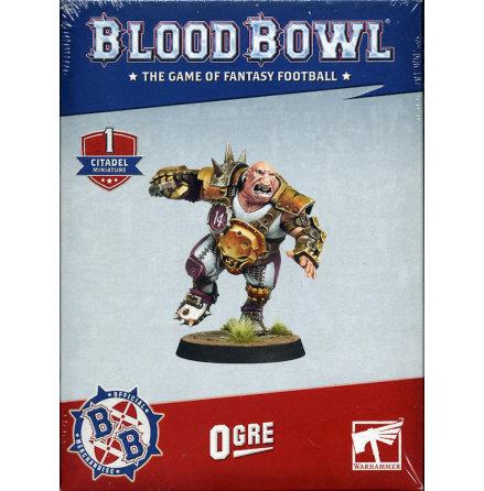 BLOOD BOWL: OGRE (2020)