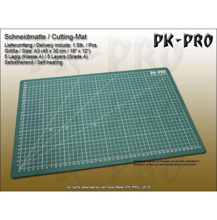 PK Cutting Mat A3 (45x30cm)