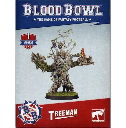 BLOOD BOWL: TREEMAN (2020)