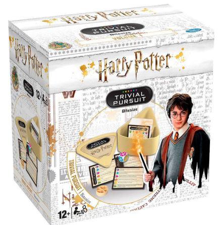 Trivial Pursuit - Harry Potter Volume 1 (EN)