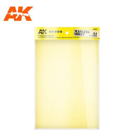 AK-8210-Masking-Sheet-A4