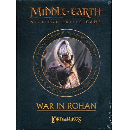 MIDDLE-EARTH SBG: WAR IN ROHAN