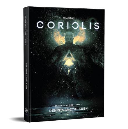 Coriolis - Den sista cykladen (release 2020-12-08)