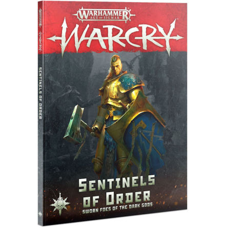 WARCRY: SENTINELS OF ORDER (ENG)