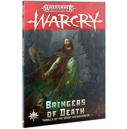 WARCRY: BRINGERS OF DEATH (ENG)