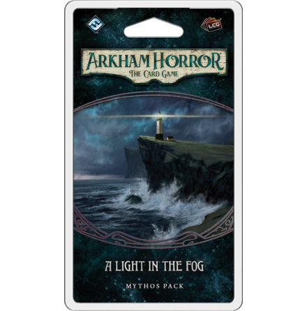 Arkham Horror The Card Game: A Light In The Fog