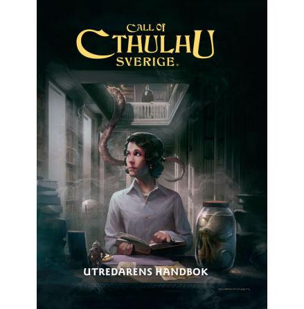 Call of Cthulhu : Utredarens handbok