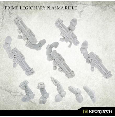 Prime Legionaries Plasma Rifles