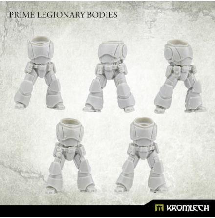 Prime Legionaries Bodies