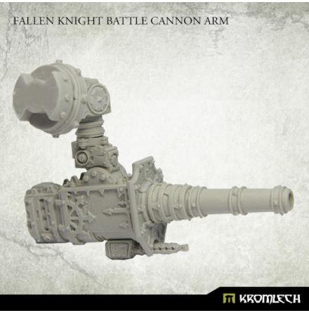 Fallen Knight Battle Cannon Arm