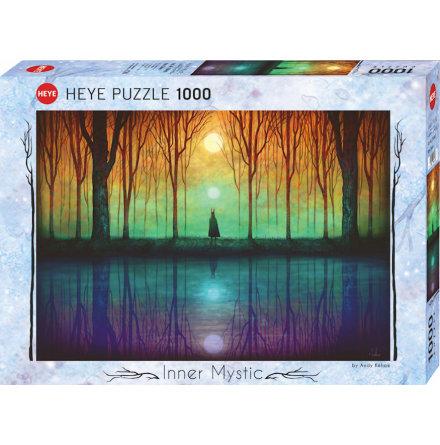 Inner Mystic: New Skies (1000 pieces)