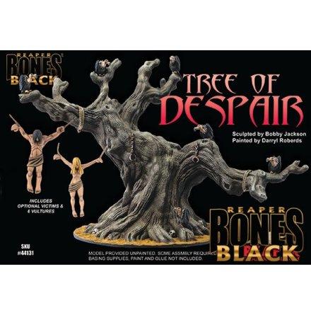 TREE OF DESPAIR - BONES BLACK DELUXE BOXED SET