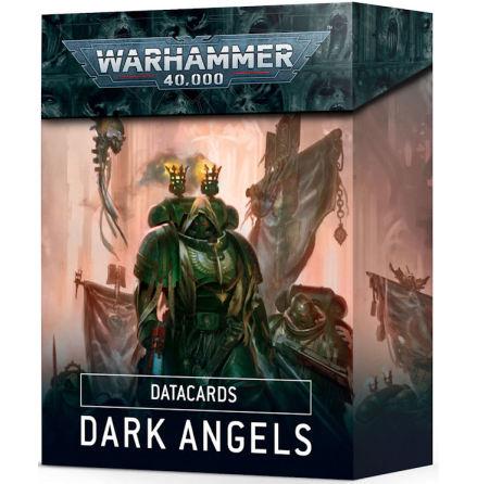 DATACARDS: DARK ANGELS (ENGLISH 2020)