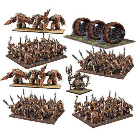 Ratkin Mega Army (2021)