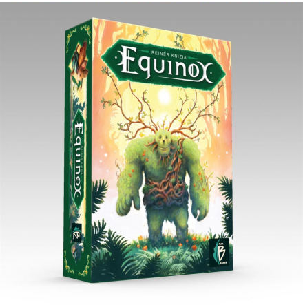 Equinox Nordic (Green Box)