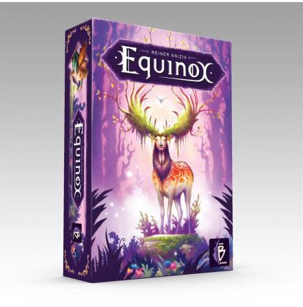 Equinox Nordic (Purple Box)