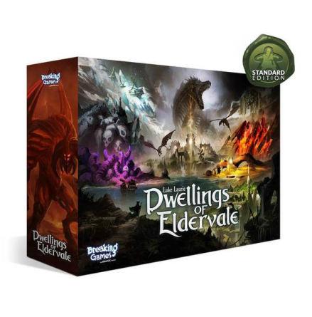 Dwellings of Eldervale: Standard Edition (EN)