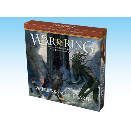 War of the Ring: Warriors of Middle-Earth Exp