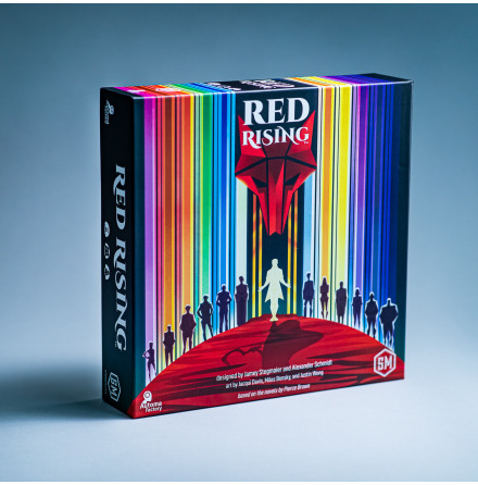 Red Rising (Standard Edition)