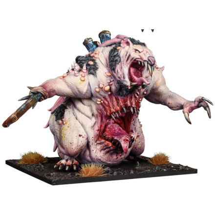 Ratkin Mutant Ratfiend (Release April 2021)