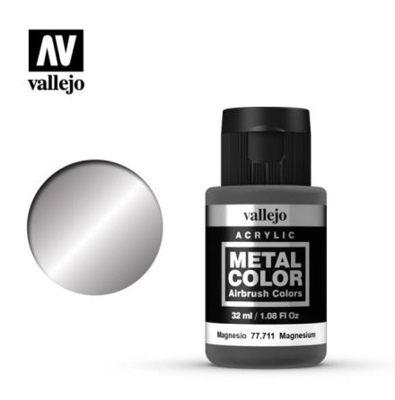 Magnesium (VALLEJO METAL COLOR)