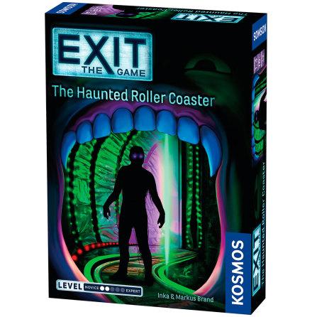 EXIT 8: The Haunted Roller Coaster (EN)