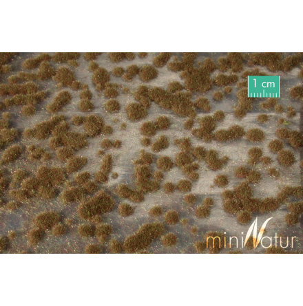 Mininatur Moss Pads - Late fall - ca. 15x8cm