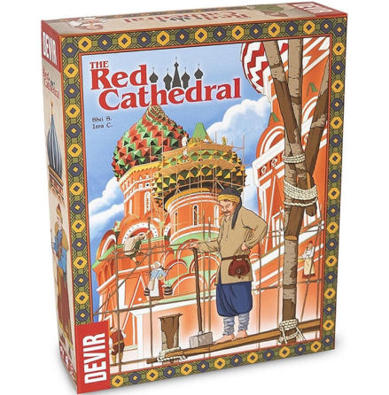 The Red Cathedral (EN)