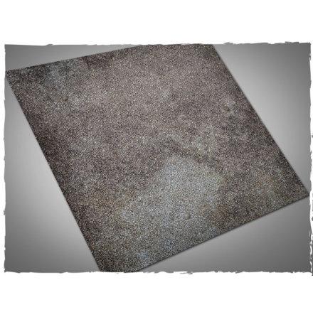 Game mat - Cobblestone 3x3 foot