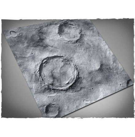 Game mat - Asteroid v2 3x3 foot