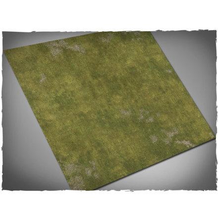 Game mat - Plains 3x3 foot