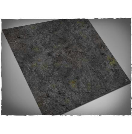Game mat - Cave 3x3 foot