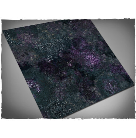 Game mat - Realm of Death 3x3 foot