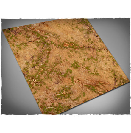 Game mat - Realm of Beasts 3x3 foot