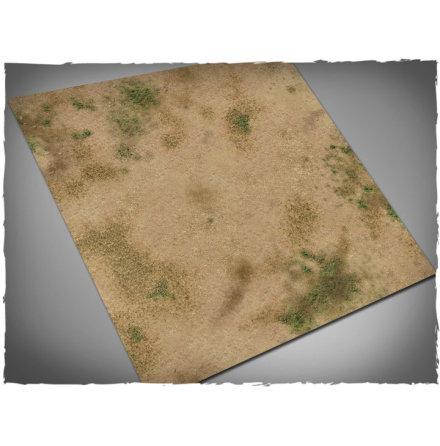 Game mat - Savanna 3x3 foot
