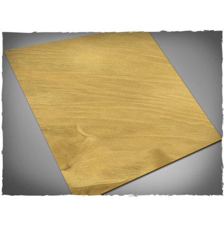 Game mat - Dunes 3x3 foot