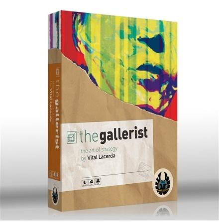Gallerist, Complete Edition
