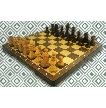 Chess Set Big (35x35cm)