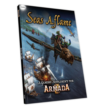 Armada: Seas Aflame (Release Juli 2021)