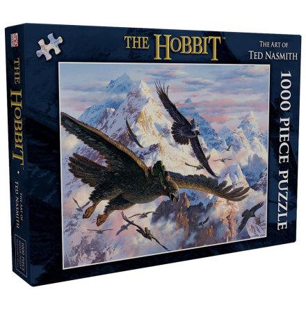 Puzzle - The Hobbit (1000 pieces)