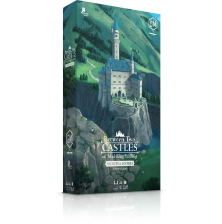 Between Two Castles: Secrets & Soirees exp (Release July/August)