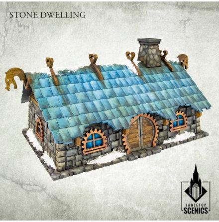 Stone Dwelling