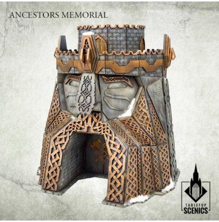Ancestors Memorial