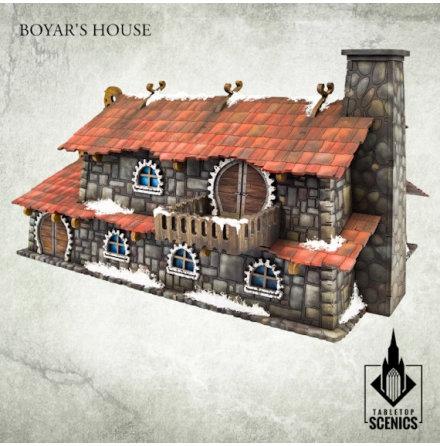 Boyars House