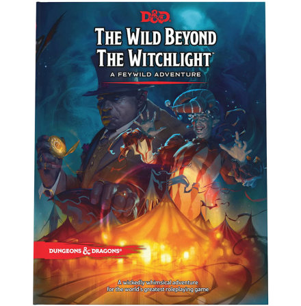 D&D 5th ed: Wild Beyond the Witchlight