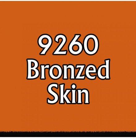 Master Paint Bronzed Skin 1/2oz