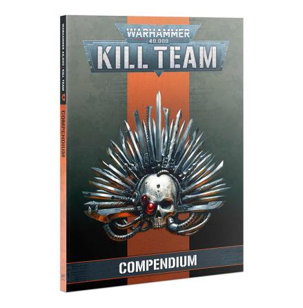 KILL TEAM: COMPENDIUM (ENG 2021)