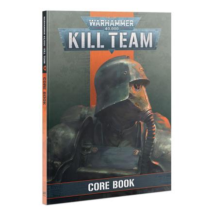 KILL TEAM: CORE BOOK (ENG 2021)