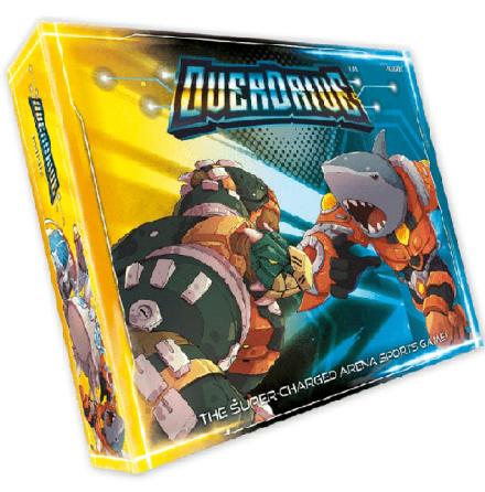 OverDrive (Release September 2021)